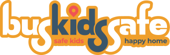 Bus kids safe