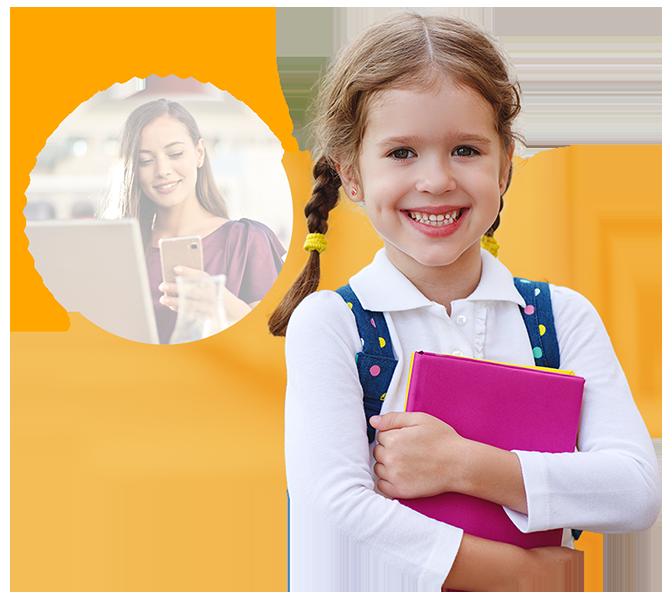 app for school bus routes